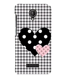 SASH DESIGNER BACK COVER FOR MICROMAX CANVAS SPARK