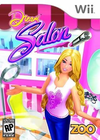 Dream Salon