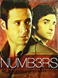 Numbers (3ª temporada) [DVD]