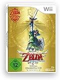 The Legend of Zelda: Skyward Sword - Special Edition (inkl. Orchestra CD)