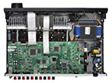 Denon AVR-E300 5.1 Channel 3D Pass Through and Networking Home Theater AV Receiver with AirPlay