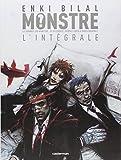 Le Monstre: L'intégrale (2203010479) by Enki Bilal