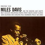And Modern Jazz Giants by Miles Davis (2011-11-01)