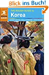 The Rough Guide to Korea (Rough Guide...