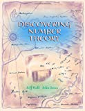 Discovering Number Theory w/CD-ROM (0716742845) by Holt, Jeff
