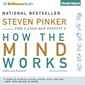 How the Mind Works Audiobook