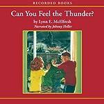 Can You Feel the Thunder? | Lynn McElfresh