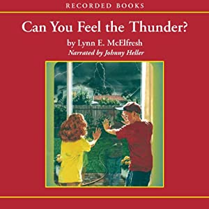 Can You Feel the Thunder? Audiobook