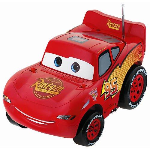 CARS CD Boombox
