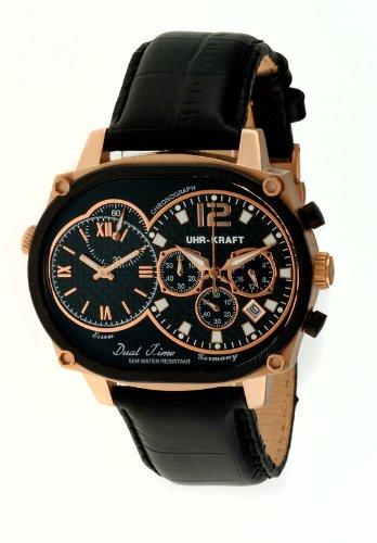 Uhr-kraft UHR27004/2RG