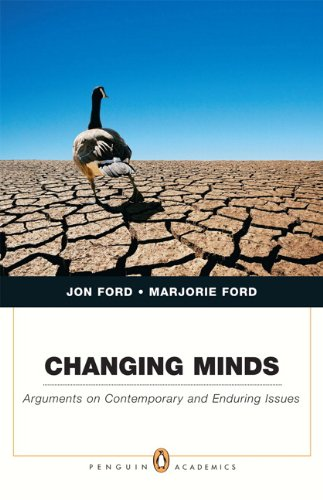 Changing Minds (Penguin Academics Series): Arguments on...