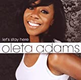 echange, troc Oleta Adams - Let'S Stay Here