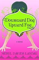 Promo Books Downward Dog, Upward Fog