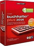 Software - Lexware buchhalter plus 2016 - [inkl. 365 Tage Aktualit�tsgarantie]