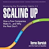 #9: Scaling Up: How a Few Companies Make It...and Why the Rest Don't, Rockefeller Habits 2.0