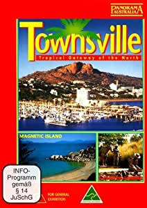 Townsville Tropical Gateway of the North [NON-US FORMAT; PAL; REG.0 Import - Australia]