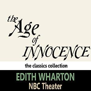 The Age of Innocence (Dramatised) | [Edith Wharton]