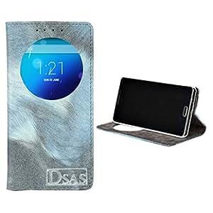 Dsas Flip Cover designed for HTC DESIRE 825