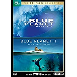 Blue Planet Collection, The