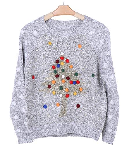 Christmas Tree Ugly Xmas Sweater