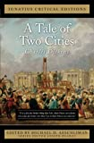 Image of A Tale of Two Cities (Ignatius Critical Editions)