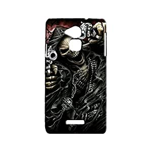 G-STAR Designer Printed Back case cover for Coolpad Note 3 - G4417