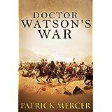 Doctor Watson's Warby Patrick Mercer