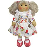Powell Craft - Rag Doll Girls Play Dress