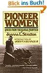 Pioneer Women (English Edition)