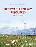 img - for Renewable Energy Resources book / textbook / text book