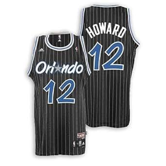 Amazon.com : NBA Youth Orlando Magic Dwight Howard Replica ...