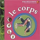 echange, troc Christiane Prigent - Le corps