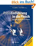 Pohls Einf�hrung in die Physik: Mecha...