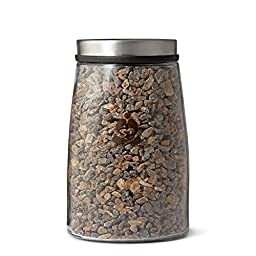Teavana Belgian Rock Sugar Filled Jar: 3 Lbs