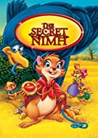 The Secret Of N.I.M.H.