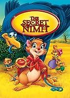 The Secret Of N.I.M.H.