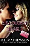 A Reclusive Heart (A Hollywood Hearts Novel Book 2) (English Edition)