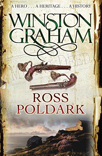 Ross Poldark: A Novel of Cornwall, 1783–1787 (Poldark, #1)