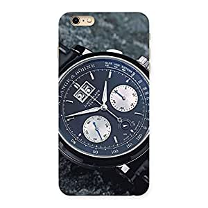 Wrist Watch Multicolor Back Case Cover for iPhone 6 Plus 6S Plus