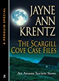 img - for The Scargill Cove Case Files: An Arcane Society Story (A Penguin Special from Jove) book / textbook / text book