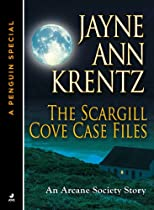 The Scargill Cove Case Files