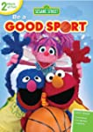 Sesame Street: Be a Good Sport