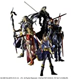 DISSIDIA FINAL FANTASY TRADING ARTS vol.2 BOX