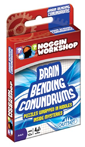 NW Brain Bending Conundrums - 1