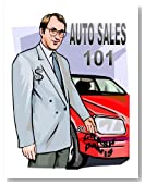 AUTO SALES 101