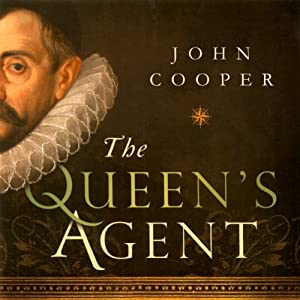 The Queen's Agent Audiobook