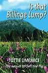 Is that Billinge Lump?