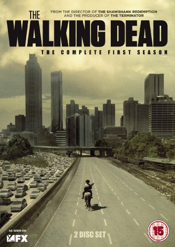The Walking Dead – Season 1 [DVD]