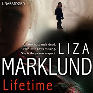 Lifetime | [Liza Marklund]