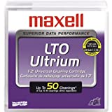 """Maxell - 1Pk Lto Ultrium Universal Cleaning Cartridge """"Product Category: Av Care/Head Cleaners"""""""